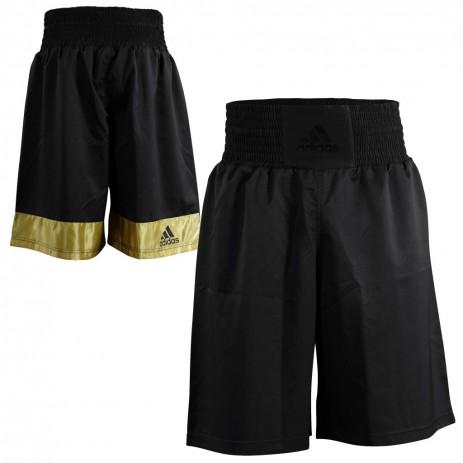 Шорты для бокса Adidas Diamond Flex Satin