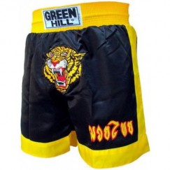 Шорты для тайского бокса Green Hill Olympic