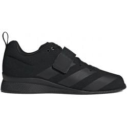 Штангетки Adidas Adipower 2 (черный, F99816)