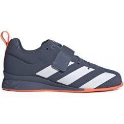 Штангетки Adidas Adipower 2 (темно-синий, G54643)
