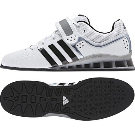 Штангетки Adidas Adipower