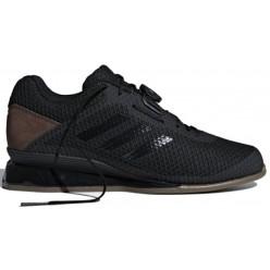 Штангетки Adidas Leistung 16 II (черный, AC6976)