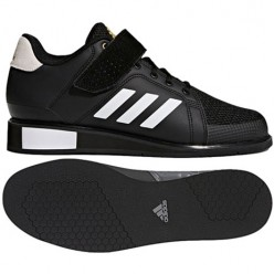 Штангетки Adidas Power Perfect 3 (черный, BB6363)
