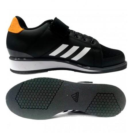 Обувь для тяжелой атлетики Adidas Power Perfect III, FU8154