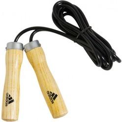 Скакалка Adidas с деревянными ручками ADIJRW02