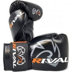 Снарядные боксерские перчатки Rival RB4 Econo