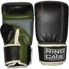 Снарядные перчатки Ring To Cage Pro Bag Mitt 2.0