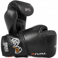 Снарядные перчатки Rival RB50 Intelli-Shock Compact
