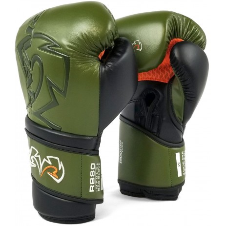 Снарядные перчатки Rival RB80 Impulse