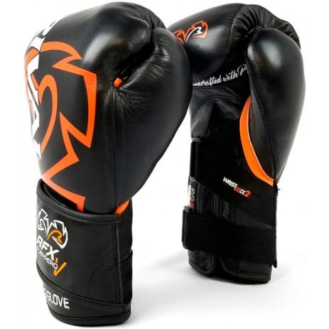 Снарядные перчатки RIVAL RFX