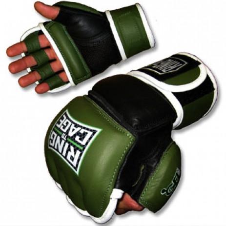 Снарядные перчатки (шингарты) Ring To Cage GelTech