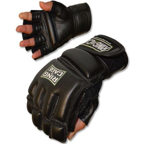 Снарядные перчатки (шингарты) ММА Ring To Cage Fitness