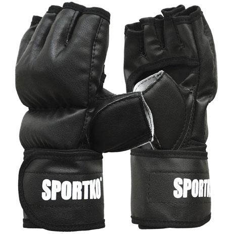 Битки с открытыми пальцами Sportko ПД5