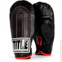 Снарядные перчатки Title Boxing Pro 2.0
