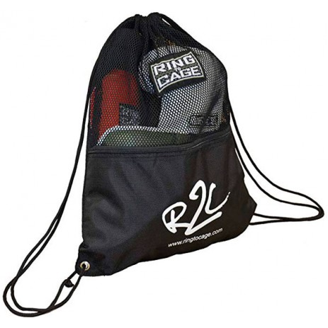Спортивная сумка-мешок Ring To Cage R2C