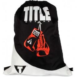 Спортивная сумка-мешок Title Gym