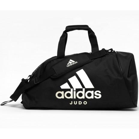 Спортивная сумка-рюкзак с логотипом Adidas Judo