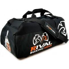 Спортивная сумка-рюкзак Rival RGB50-BK