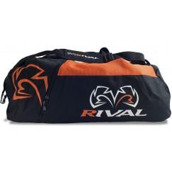 Спортивная сумка-рюкзак Rival RGB50