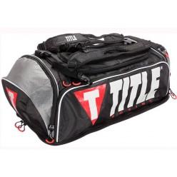 Спортивная сумка-рюкзак Title Excel Hyper