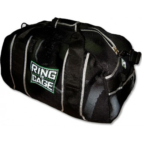 Спортивная сумка-сетка Ring To Cage R2C Mesh