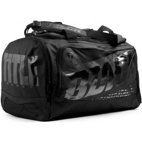 Спортивная сумка Title Black Beast Super