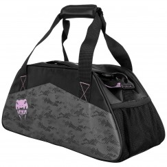 Спортивная сумка Venum Camoline Black Pink Gold
