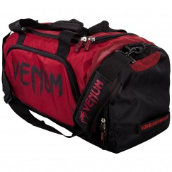 Спортивная сумка Venum Trainer Lite Red
