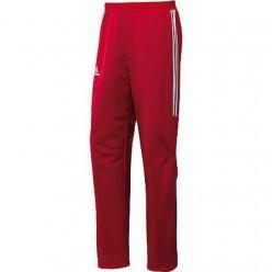 Спортивные штаны Adidas T12 Team Pant (красный)