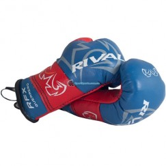 Сувенирные перчатки Rival Leather