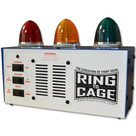 Таймер RING TO CAGE Interval Gym