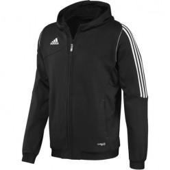 Толстовка с капюшоном Adidas T12