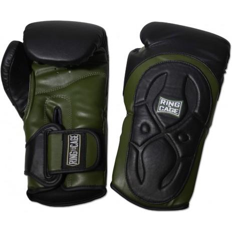 Тренировочные перчатки Ring to Cage Premium Thai-Style