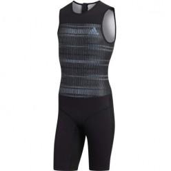 Трико для тяжелой атлетики Adidas CrazyPower