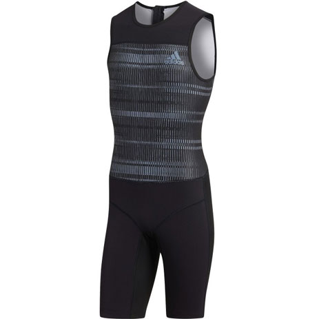 Трико для тяжелой атлетики Adidas CrazyPowerSuit