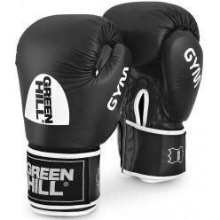 Универсальные перчатки для бокса Green Hill Gym