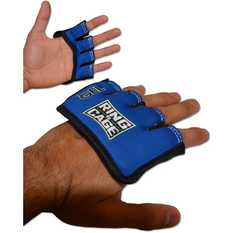 Защита для кулака Ring to Cage GelTech