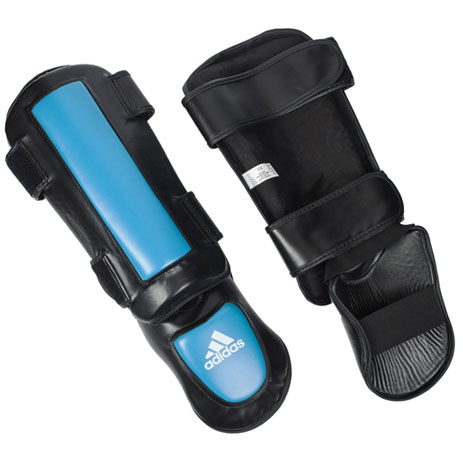Защита голени и стопы Adidas Pro Style