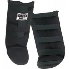 Защита голени и стопы Green Hill SIP-6136