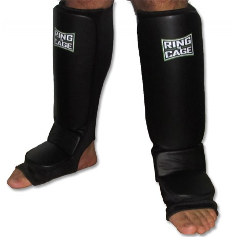 Защита голени и стопы Ring to Cage Grappling – Stretchable Coverd