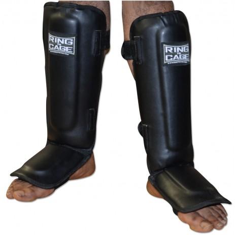 Защита голени и стопы Ring to Cage Muay Thai Pro-Style