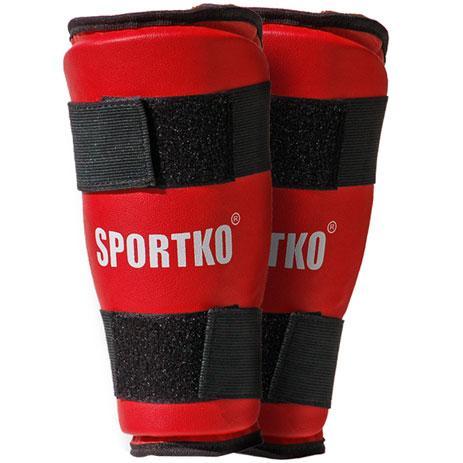 Защита голени SPORTKO арт. 332