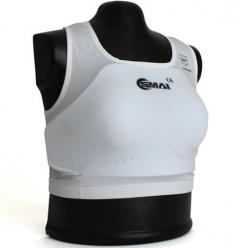 Защита груди женская Smai WKF