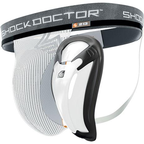 Защита паха Shock Doctor Core Supporter