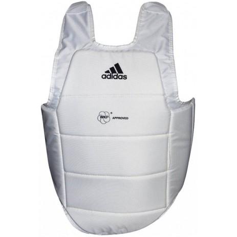 Защита туловища Adidas с лицензией WKF (ADIP03)