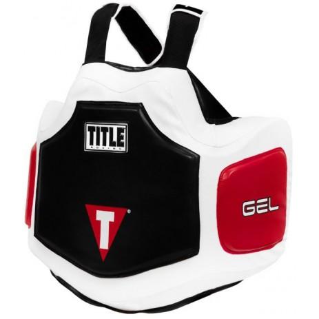Защита туловища TITLE GEL