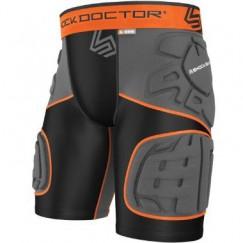 Защитные шорты Shock Doctor
