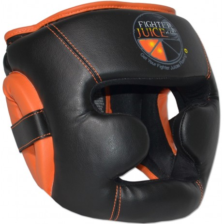 Защитный шлем для бокса RING TO CAGE FightersJuice Sparring
