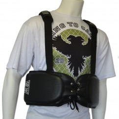 Защитный жилет RING TO CAGE Boxing Trainers Rib Protector