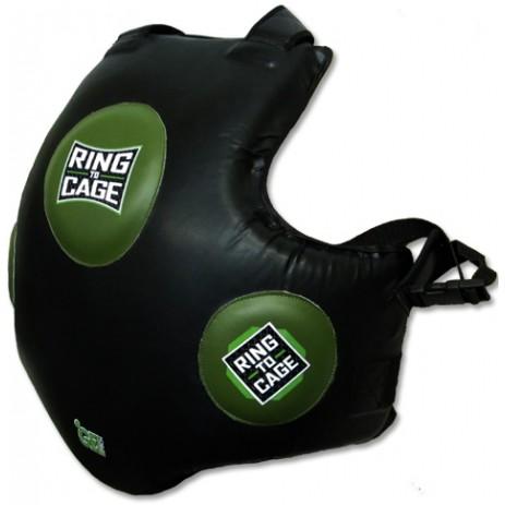 Защитный жилет RING TO CAGE GelTech Body